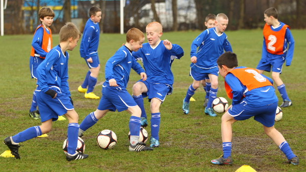 The Future Game: Youth Development