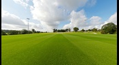 Natural Grass Pitches
