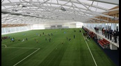 St. George's Park factfile