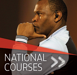 National Courses