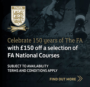 National Course offer