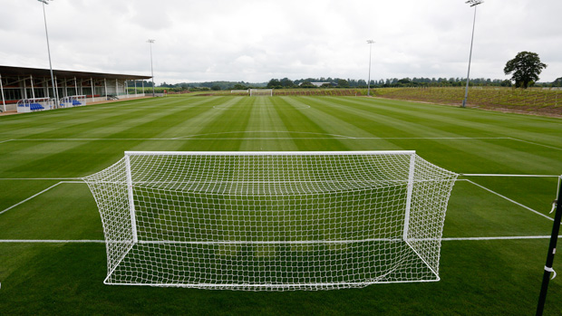 St. George's Park pitch hire