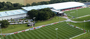 St. George's Park Virtual Tour