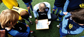 Grassroots Coaching