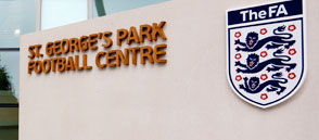 Partners of St. George's Park