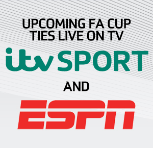 The FA Cup on TV
