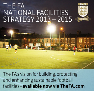 National Facilities Strategy