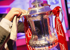 The FA Cup official website