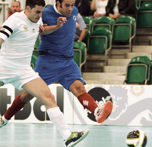 national futsal leagues