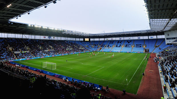 Coventry City Stadium