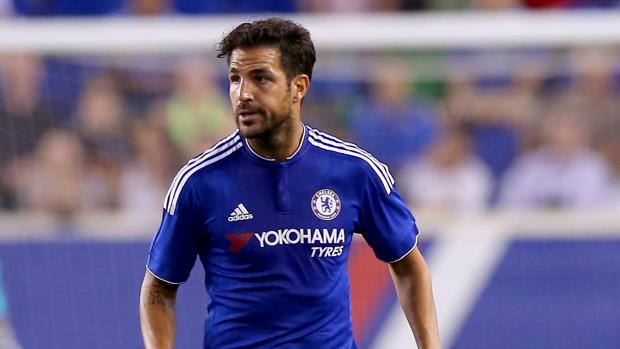 Cesc Fabregas admits he will always love Arsenal