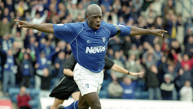 Image result for iffy onuora gillingham